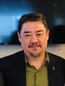 Uerkesh Davlet, the newly appointed Honorary Chairman of the Campaign for Uyghurs board