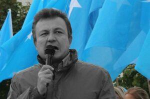 DUK Başkanı Dolkun Isa