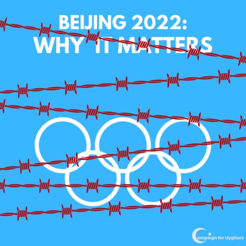 1 Beijing 2022  Why It Matters